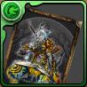 剛弓の狩人オリオンのカードの画像