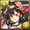 ツクヨミの姫カグヤの画像