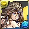貞潔の女神アルテミスの画像