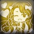 アイリスの心のアイコン
