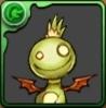 緑の精の画像
