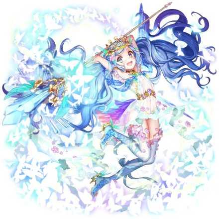 [幻想夜の妖精]ティターニアの画像