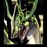 [深淵の古生竜]アルヴィオスの画像