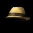 南国の帽子の画像