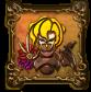 剣王サーバインの紋章・上のアイコン