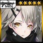 ドルフロのGr MG4画像