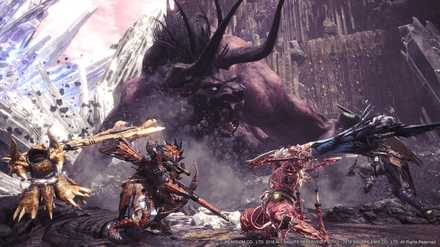 特別任務:伝説の魔獣