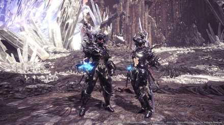 Drachen Layered Armor