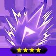 ライジングソウル4【紫】画像