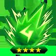 ライジングソウル緑4