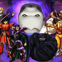 みんなで大決戦(異魔神軍編)で登場するボスのアイコン