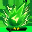 ライジングソウル緑2