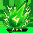 ライジングソウル緑3