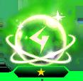 スーパーソウル緑1