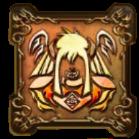 獣王グノンの紋章・頭のアイコン
