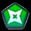 緑暗器のアイコン