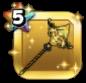賢王の杖のアイコン