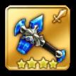 強化ハンマー 武器星4