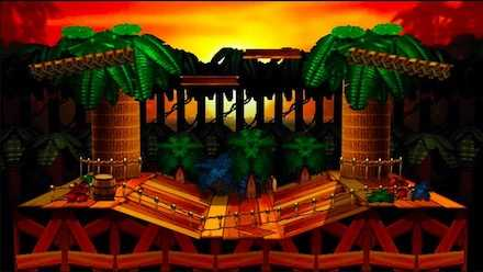 コンゴジャングルの画像
