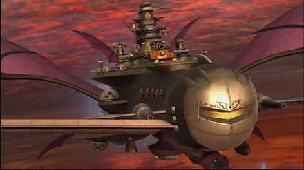 戦艦ハルバードの画像