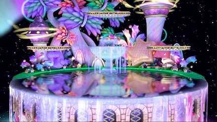 夢の泉の画像