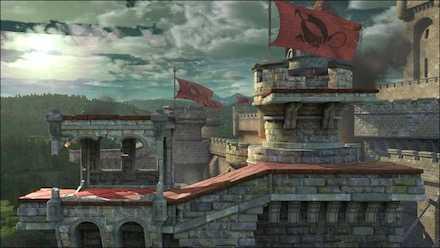 攻城戦の画像