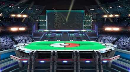 ポケモンスタジアム2の画像