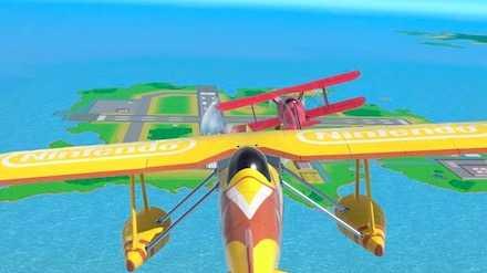 パイロットウイングスの画像