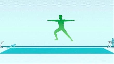Wii Fit スタジオの画像