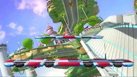 マリオサーキットの画像