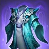 青風鳴鴻袍の画像