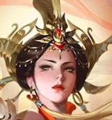 西王母の画像