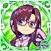 マリ(プラグスーツ)の画像