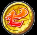 [七つの大罪コインのアイコン