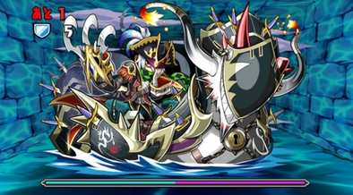 闇海賊 5F