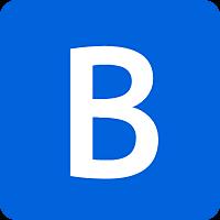 Bアイコン