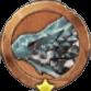 アイスドゴンメダルの画像
