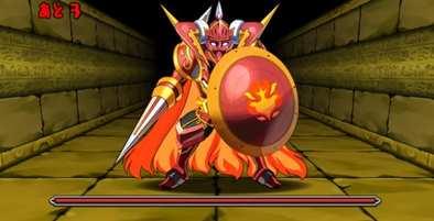 火の魔石龍の6F