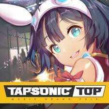 TAPSONIC TOP(タップトップ)の画像