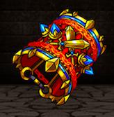 軍神の腕輪の画像
