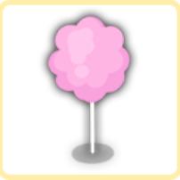 ピンクマシュマロンの画像