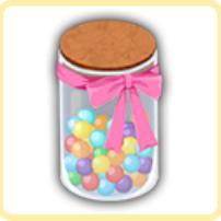 キャンディボトルの画像