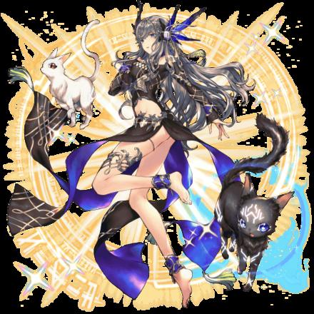 [愛と戦の女神]フレイヤの画像