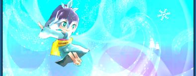 ぷにぷにのふぶき姫