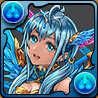 敬愛の星海神・アンドロメダの画像