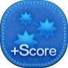 +Scoreアイテムの画像