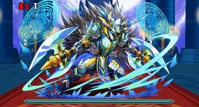 暗黒騎士の3F