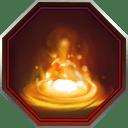 熱波の画像