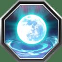 妖しい月光の画像