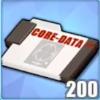 コアデータの画像